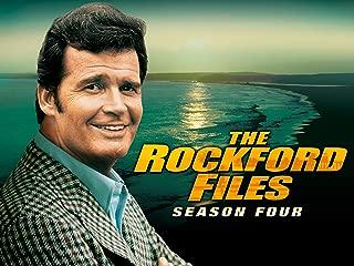 The Rockford Files, Season 4