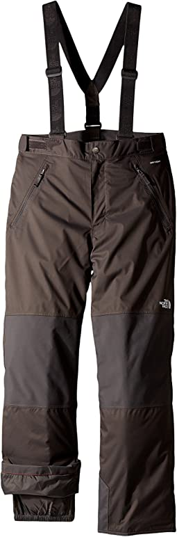 The North Face Kids - Snowquest Suspender Pants (Little Kids/Big Kids)