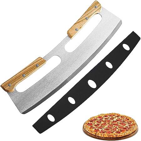 AdHoc Universalwiegemesser Pizzaschneider WAVE KH50