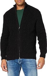 Superdry Men's Downhill Zip Through Cardigan Sweater