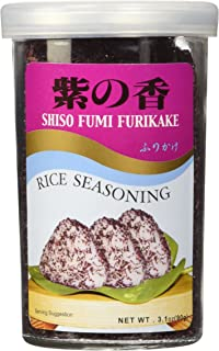 JFC - Shiso Fumi Furikake (Rice Seasoning) 3.1 Oz.