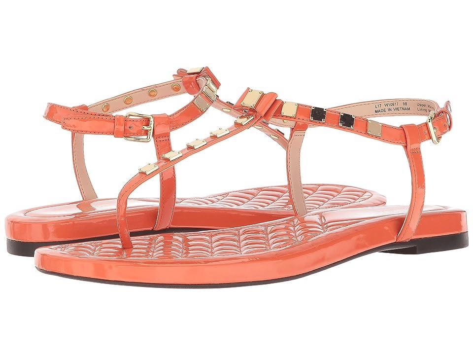 Cole Haan Tali Mini Bow Studded Sandal (Koi Patent) Women