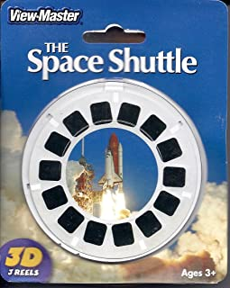 View Master Space Shuttle