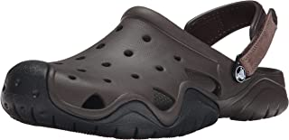 Crocs Mens Swiftwater Clog