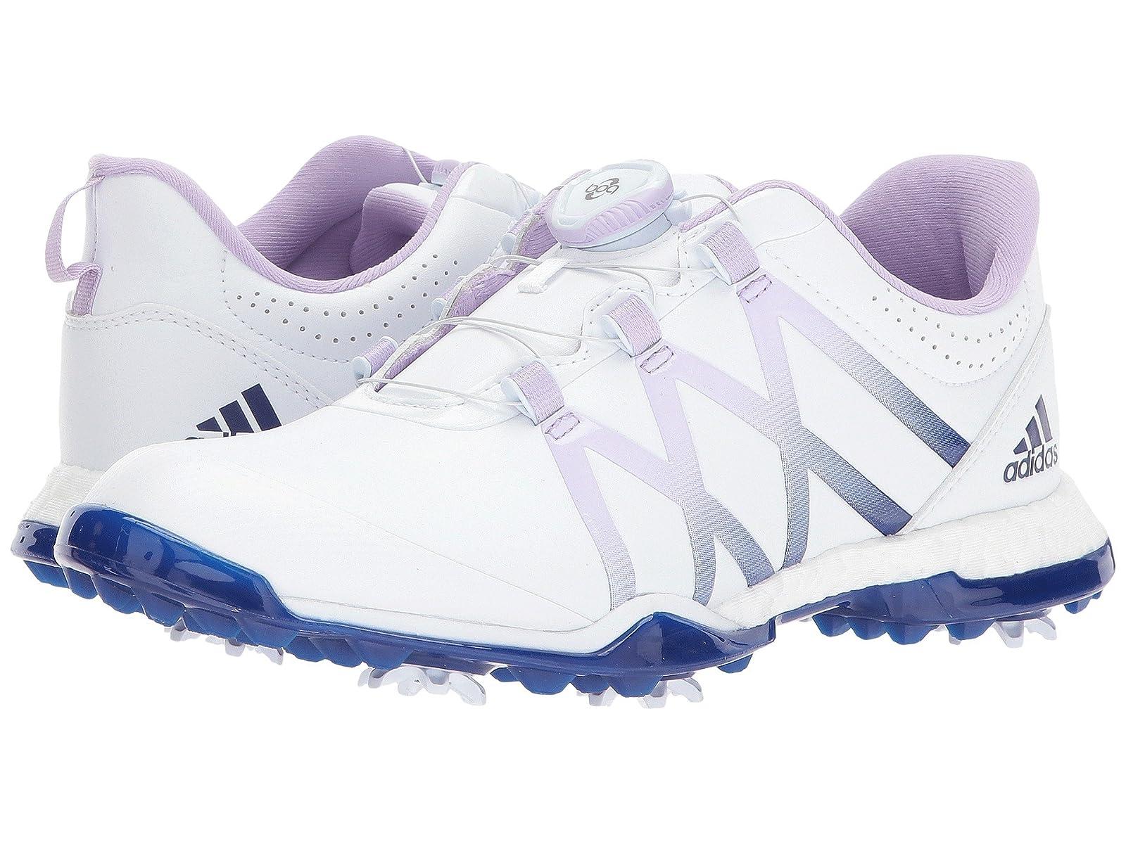adidas Golf adiPower Boost BoaStylish and characteristic shoes