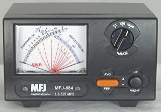 led swr meter