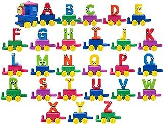 Bob The Train Mini Letter Train Value Pack
