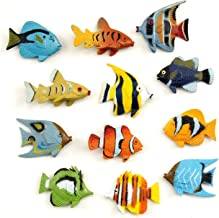 Tropical Fish Party Favors - 36 Pack