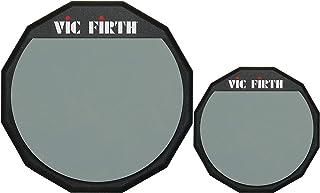 VIC FIRTH トレーニング?パッド 練習パッド VIC-PAD12