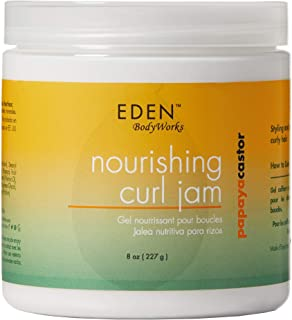 Papaya Castor Nourishing Curl Jam