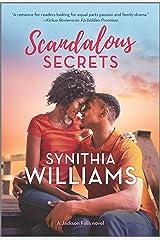 Scandalous Secrets: A Novel (Jackson Falls Book 2) Kindle Edition