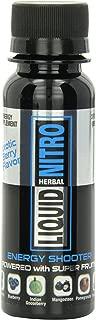 Liquid Nitro Energy Shooter, 12-Count