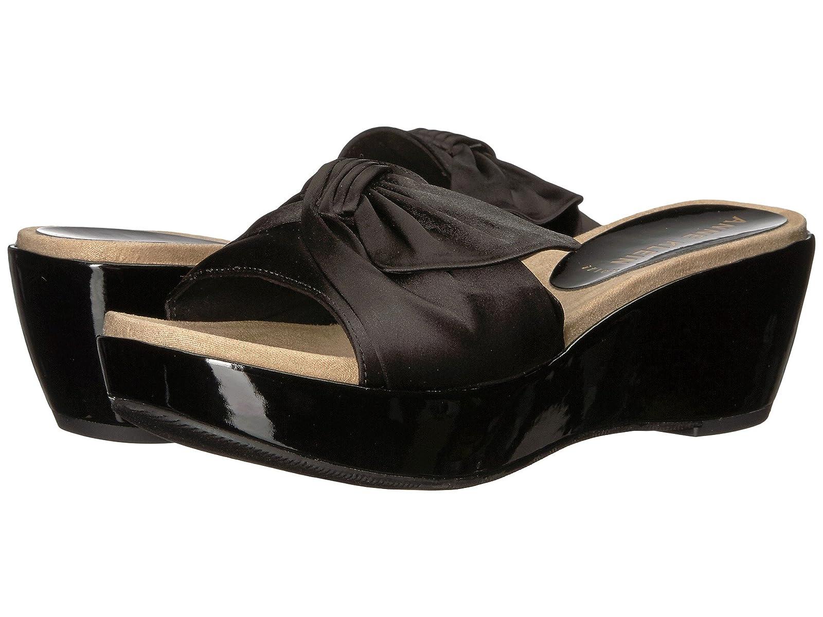 Anne Klein ZandalAtmospheric grades have affordable shoes