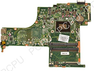 HP PAVILION 17-G SERIES AMD A10-8700P LAPTOP MOTHERBOARD 809403-501 816366-501