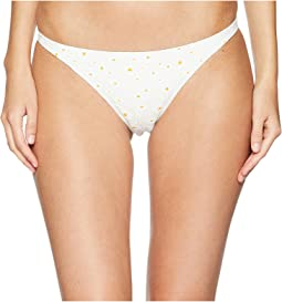 Tory Burch Swimwear Daisy Hipster Bottom