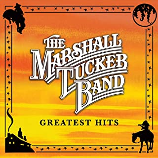 marshall tucker band desert skies