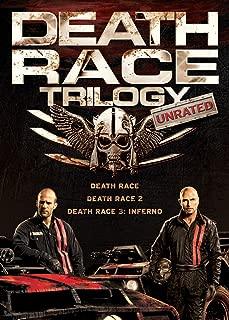 Death Race Trilogy