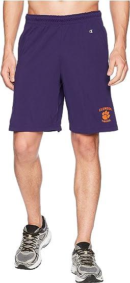 Clemson Tigers Mesh Shorts
