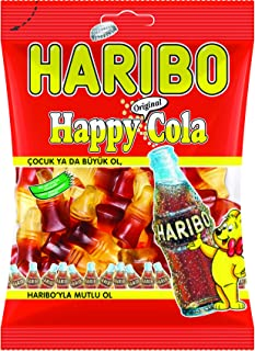 Haribo Happy Cola 160 G