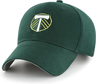 OTS MLS Teen-Boys MLS Kid's Cinch All-Star Adjustable Hat