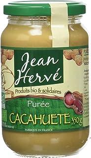 Jean Hervé Purée D'arachide Bio 350 G