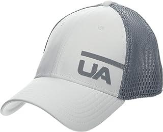 قبعة قطار سبيسر الشبكية للرجال من أندر أرمور