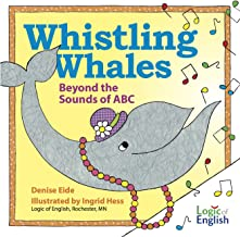 Whistling Whales: Beyond the Sounds of ABC