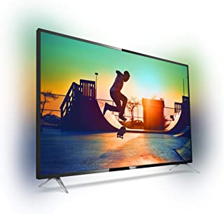 Philips 50 Inch 4K UHD Smart LED TV - 50PUT6233/56