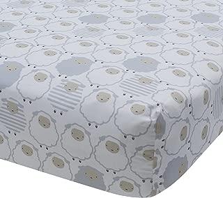 nature crib sheets