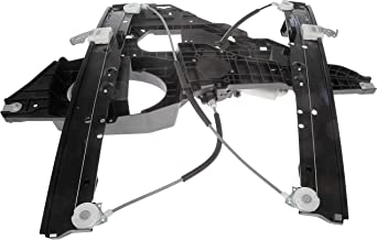 Dorman 741-178 Front Driver Side Power Window Motor and Regulator Assembly for Select Ford Models