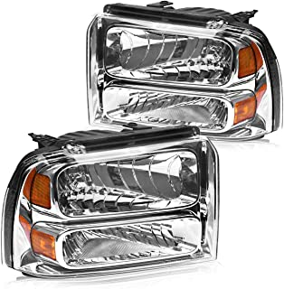 Best 2002 f350 headlight removal Reviews