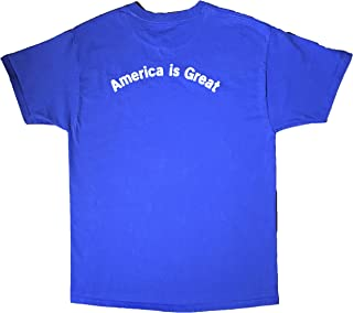 MPGA Make The Presidency Great Again, Official Tagless T-Shirt