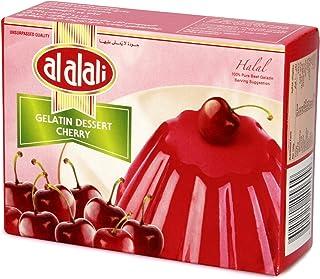 Al Alali Cherry Gelatin - 85 g