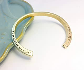 lee angel bracelet