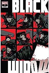 Black Widow (2020-) #7 Kindle Edition