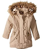 Urban Republic Kids - Cotton Twill Anorak Jacket (Infant/Toddler)