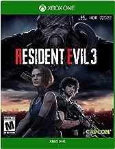 Resident Evil 3(輸入版:北米)- XboxOne