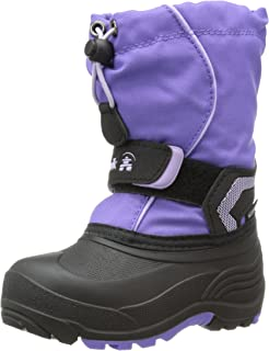 Kamik Footwear Kids Snowbank Insulated Snow Boot (Toddler/Little Kid/Big Kid)