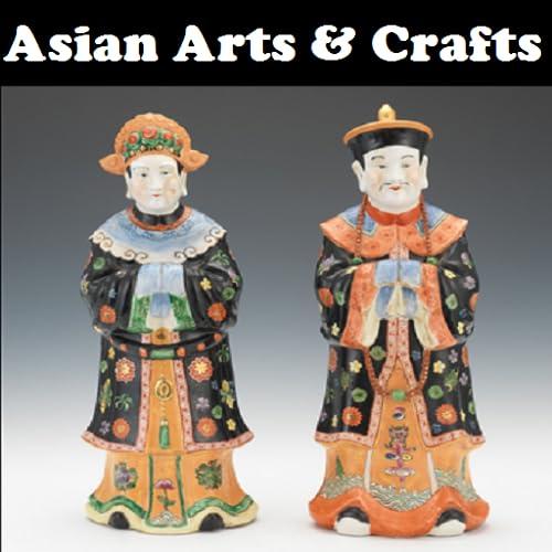 Asiatischen Kunsthandwerk