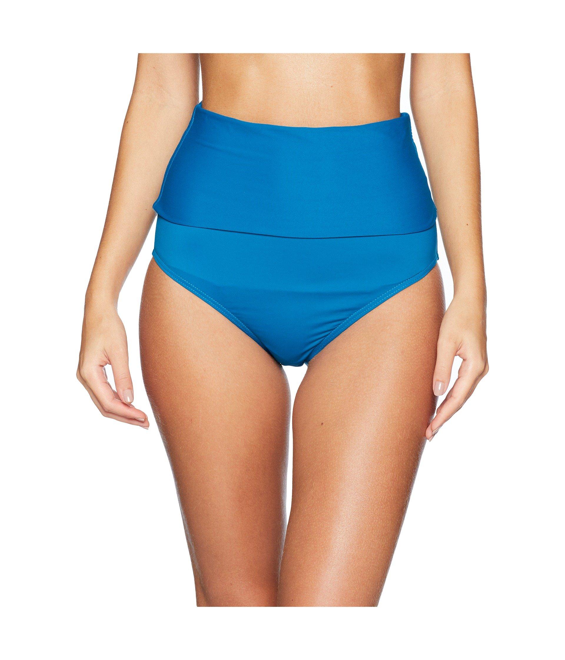 Bottom La Convertible waist Modern Blanca Marina High Muse 7nPZ7x