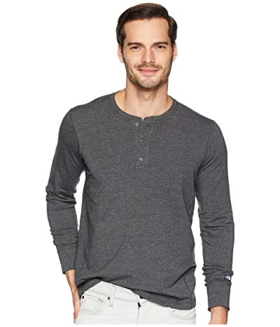 The North Face Long Sleeve TNF Terry Henley