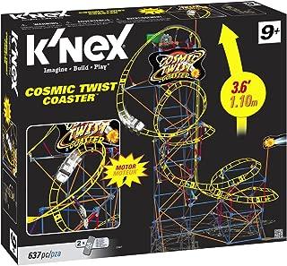 k nex cosmic twist coaster