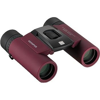 Nikon Aculon Sportstar EX 8X25 DCF WP ampliaci/ón 8X, Objetivo 25 mm, pupila Salida 3,1 mm Color Gris Oscuro Binoculares