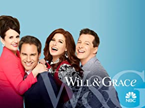 Best will and grace season 9 episode 2 Reviews