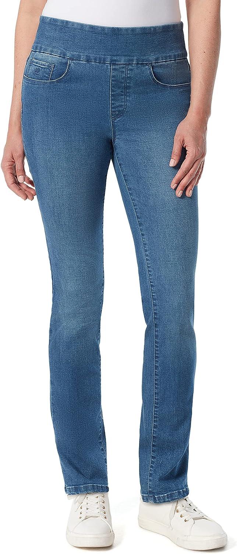 Gloria Vanderbilt Women's 激安 激安特価 送料無料 Amanda Pull Rise 2020秋冬新作 High Jean on