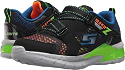SKECHERS KIDS - Erupters II Tephra 90552L Lights (Little Kid/Big Kid)