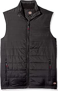 dickies Men's Pro Glacier Extreme Puffer Vest