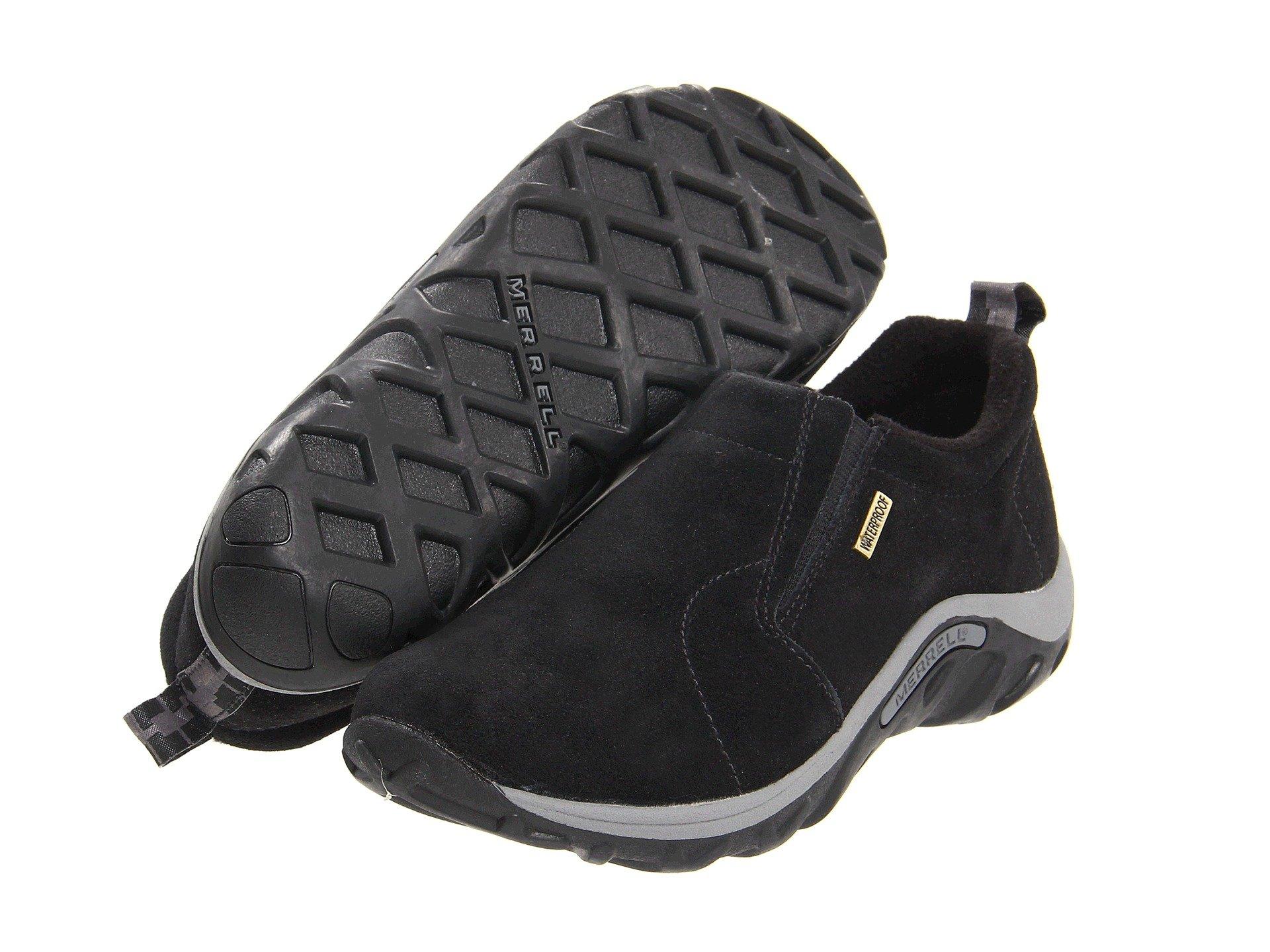 Shoes Boys Winter