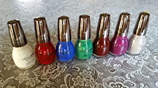 Sinful Colors - SINFUL SHINE - With Gel tech 7- Piece Collection