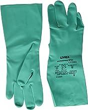 Uvex Phynomic Wet Plus Arbeitshandschuhe 1 Paar Profi-Schutzhandschuhe 09//L